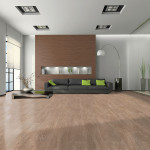 P1 – Ambiente Rovere decapato Light